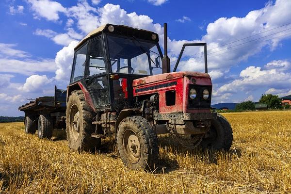 Zemědělství se blýská na lepší časy, podnikatelé statečně bojují