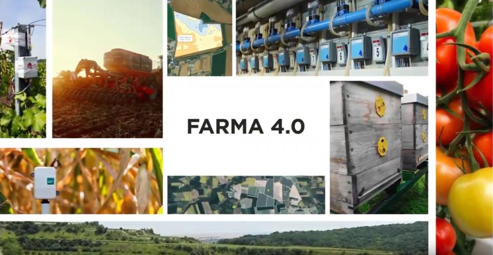 FARMA 4.0 – Zemědělské platformy, zajímavé weby adalší relevantní iniciativy